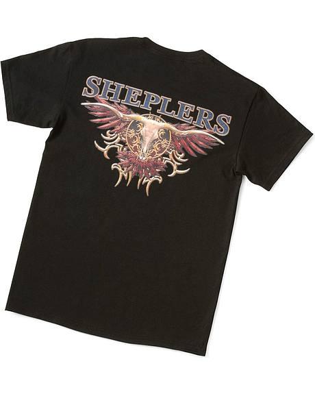 Sheplers Logo T-Shirt