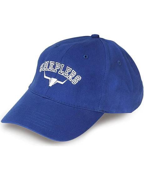 Sheplers Logo Cap