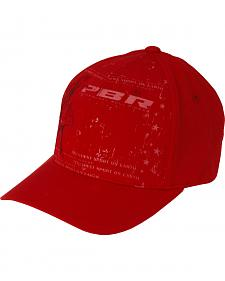 PBR Toughest Sport Flexfit Cap
