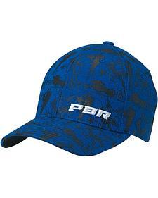 PBR Hold On Flex Fit Cap
