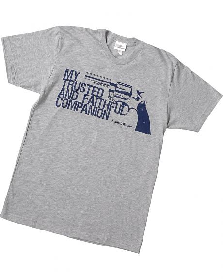 Smith & Wesson Trusted Companion T-Shirt