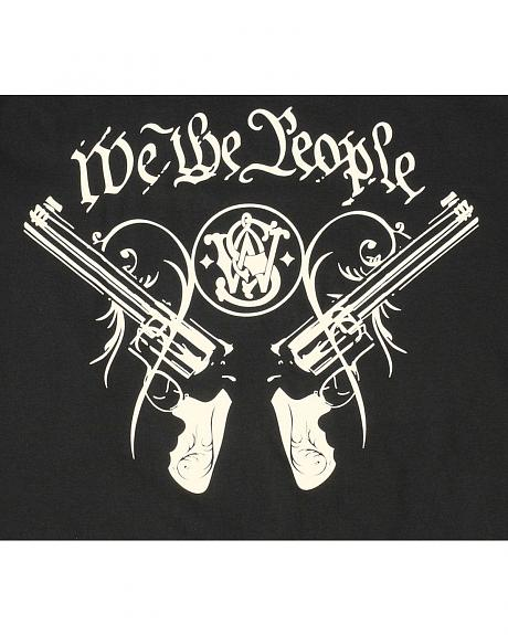 Smith & Wesson We The People T-Shirt