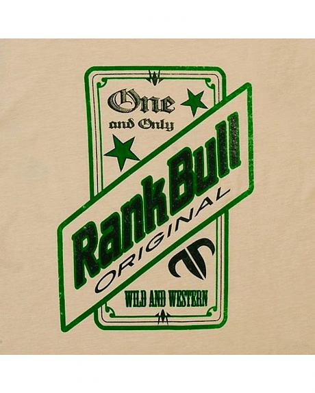 Rank Bull Original T-Shirt