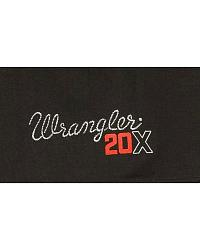 Wrangler Black Steer Head Logo T-Shirt at Sheplers