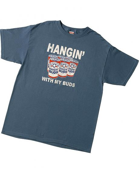 Duck Co. Hangin' With My Buds T-Shirt