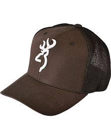 Browning Buckmark Logo Flex Fit Cap - S/M