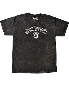 Jack Daniel's Acid Wash T-Shirt