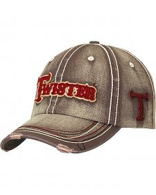 Twister Grey Logo Cap
