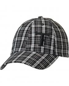 Twister Plaid Logo Cap