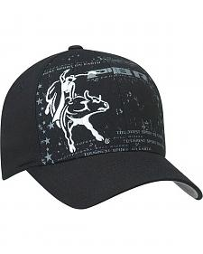 PBR Bull Rider Embroidered Cap