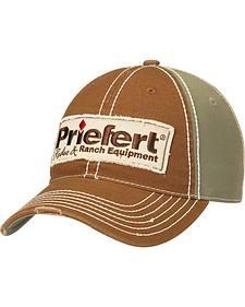 Priefert Logo Patch Cap
