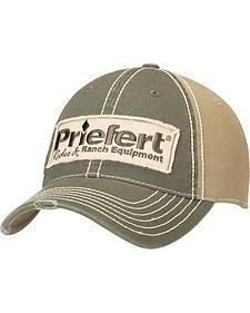 Priefert Logo Patch Casual Cap