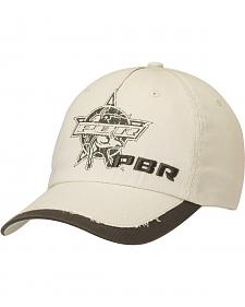 PBR Logo Screen Print Casual Cap