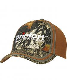 Priefert Camouflage Casual Cap