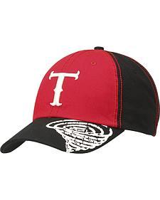 Twister Red Logo Ballcap