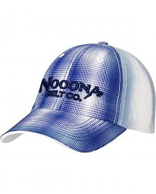 Nocona Plaid Front Cap