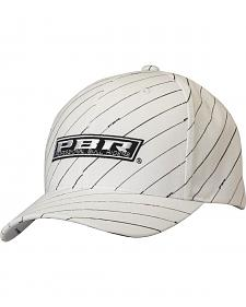 PBR Striped Logo Patch Cap