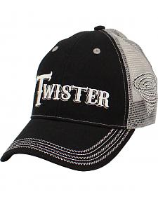Twister Mesh Back Cap