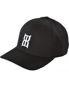 Bex Icon Black Cap - Large / XL