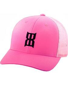BEX Women's Pinkstir Cap