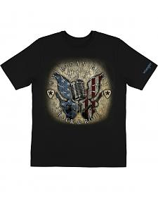 Wrangler Men's American Rock 'n Roll T-Shirt