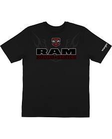 Wrangler Men's Ram Logo T-Shirt