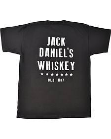 Jack Daniel's Men's Vintage Whiskey Short Sleeve T-Shirt