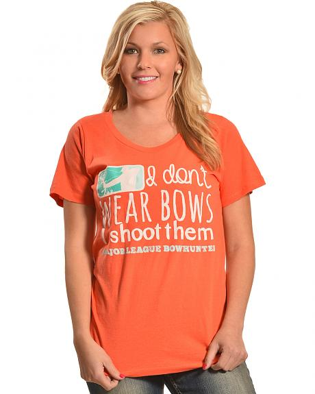 Browning Women's Orange