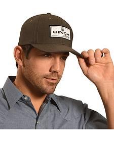 Cinch Men's FLEXFIT® Cap