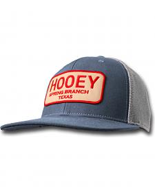 Hooey Youth Boys' Navy Hometown Trucker Hat