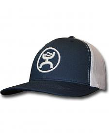 HOOey Youth Boys' Navy Cody Ohl Signature Hat
