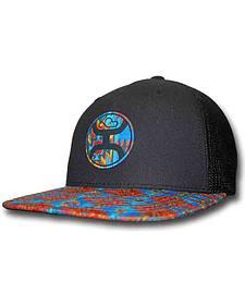 HOOey Men's Delirium Trucker Hat