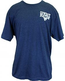 Cowboy Hardware Cowboy Nation Vintage Short Sleeve Tee