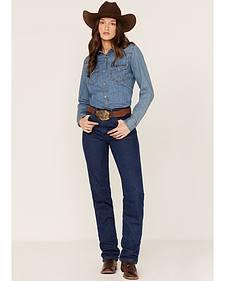"Wrangler Jeans - 14MWZ Slim Fit - 32"", 34"", 36"""