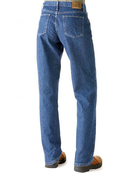 Wrangler jeans - Blues easy fit - 32