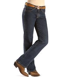 Wrangler Jeans - Aura Stretch Reg Rise - 30