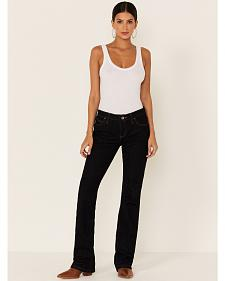"Wrangler Jeans - Q-Baby Ultimate Riding - 32"", 34"", 36"", 38"""