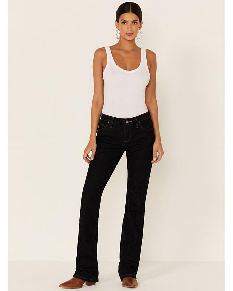 Wrangler Jeans - Q-Baby Ultimate Riding - 32