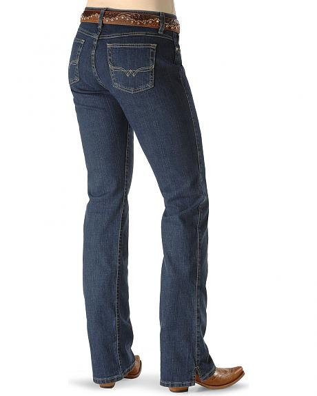 Wrangler Jeans - Q-Baby Ultimate Riding - 30