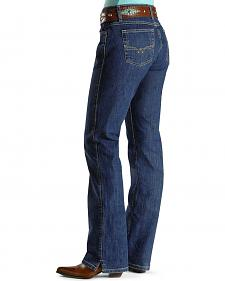 "Wrangler Jeans - Q-Baby Ultimate Riding - 36"" Inseam"