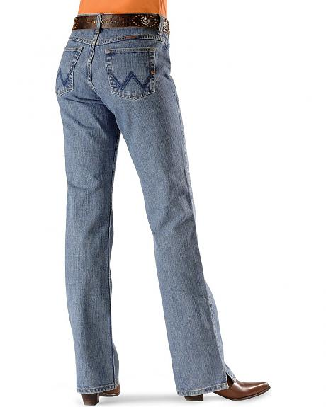 Wrangler Jeans - Cash Ultimate Riding - 32