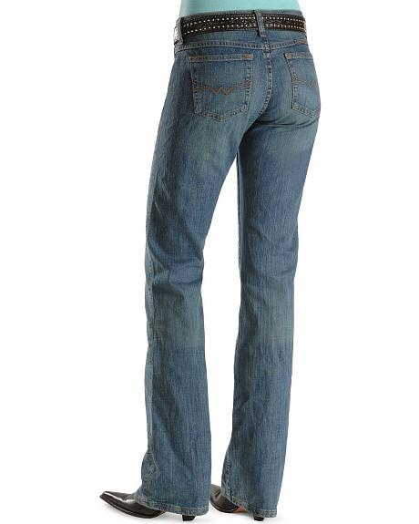 Wrangler Jeans - Shiloh Ultimate Riding - 30