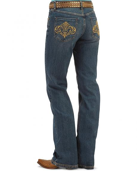 Lawman Jeans - Madelyn Miracle Fit - 32