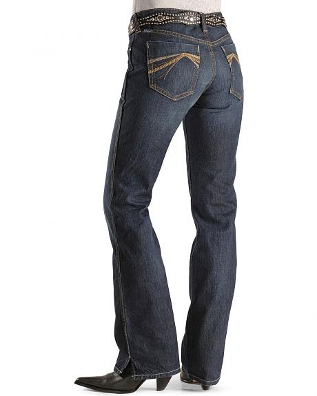 Ariat Denim Jeans - Ruby Galaxy Slim Fit - 33