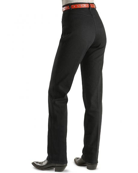 Roper Jeans - Black Stretch Relaxed Fit - 34