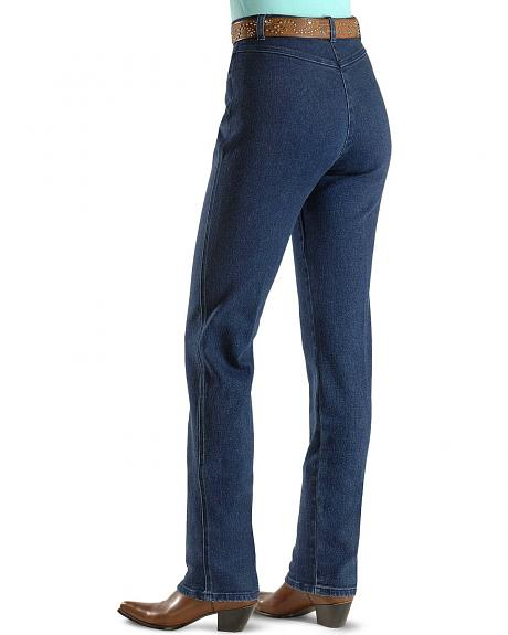 Roper Jeans - Blue Stretch Relaxed Fit - 34