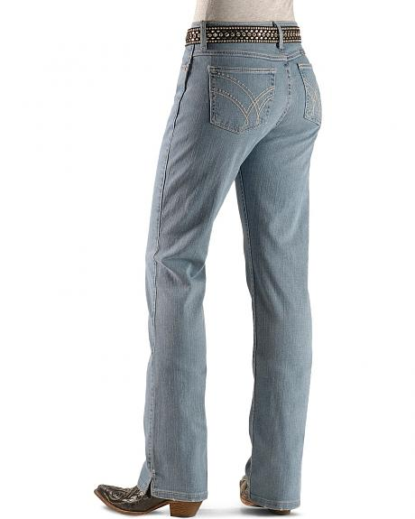 Wrangler Jeans - Q-Baby Star Rider Ultimate Riding - 30,32,34,36