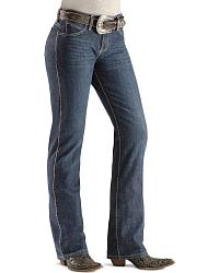 Wrangler Jeans - Q-Baby Ultimate Riding Jeans - 32