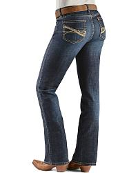 Sheplers Exclusive - Wrangler Aura Jeans at Sheplers