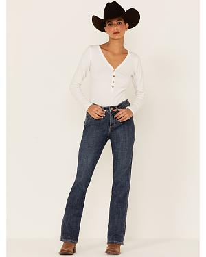 Wrangler Jeans - Aura Instantly Slimming Jeans